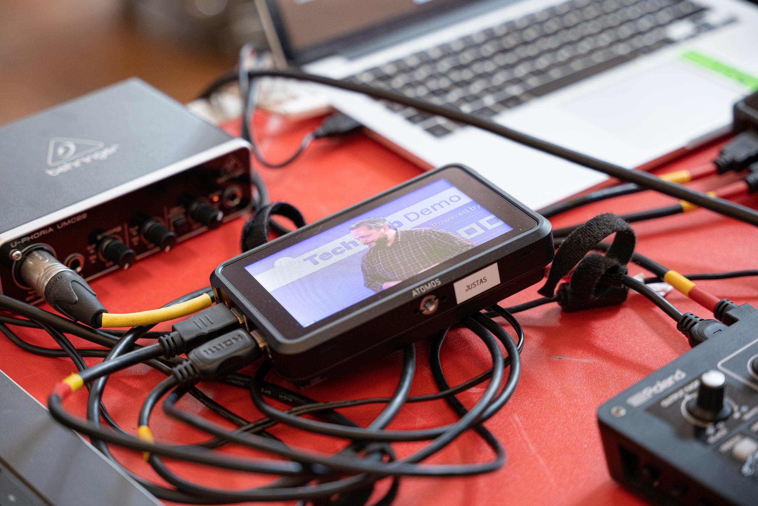 """MITA projektas """"TechHub"""" padėjo jau daugiau nei 100 įmonių"""